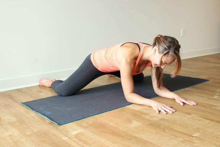 Is there is any effective method in yoga for curing knock knee? 15