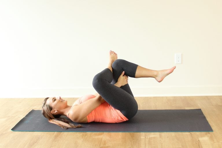 Is there is any effective method in yoga for curing knock knee? 16