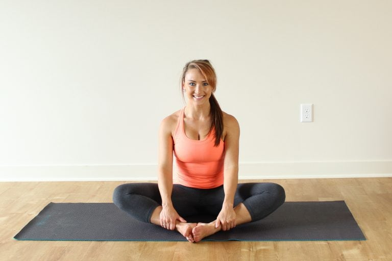 Is there is any effective method in yoga for curing knock knee? 17