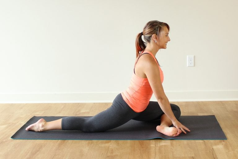 Is there is any effective method in yoga for curing knock knee? 18