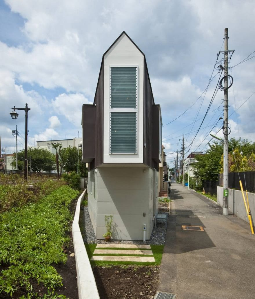 Mizuishi Architects