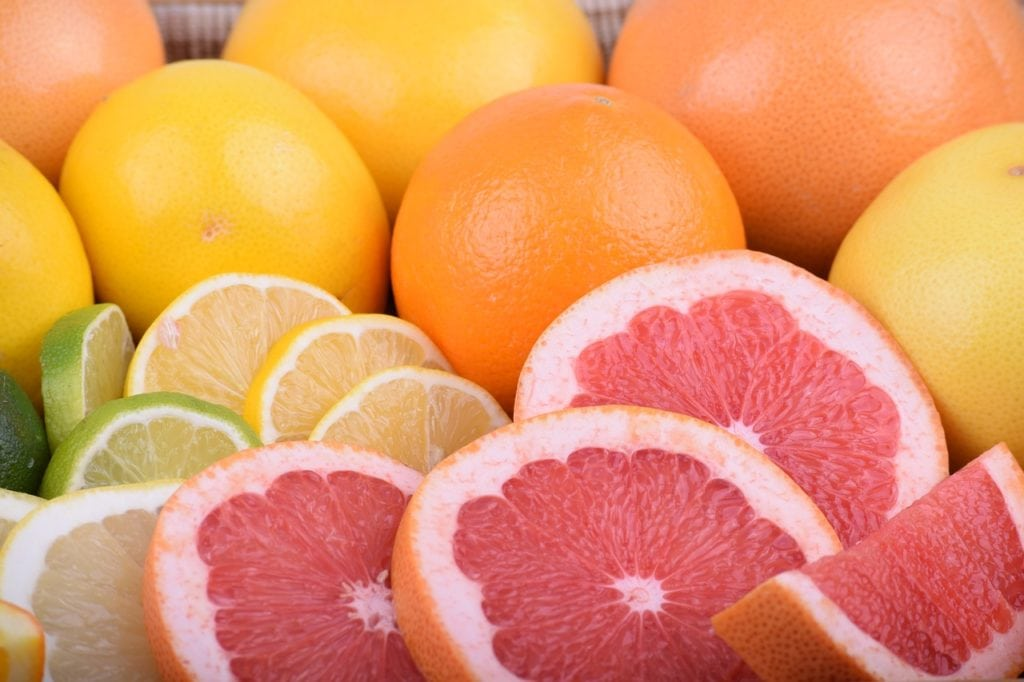 Fruits anticancer