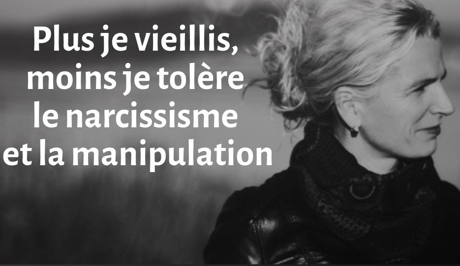 narcissisme et la manipulation