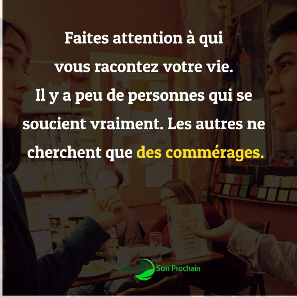 faites attention