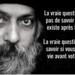 citations osho